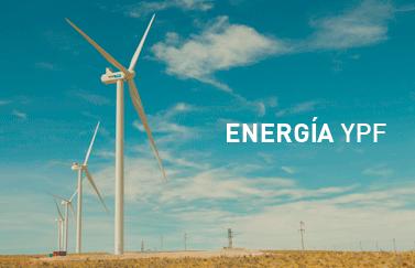 Energía YPF