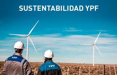 Sustentabilidad YPF